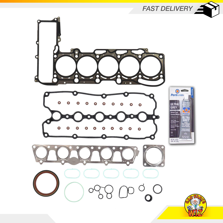 Engine Full Gasket Set DNJ FGS8013