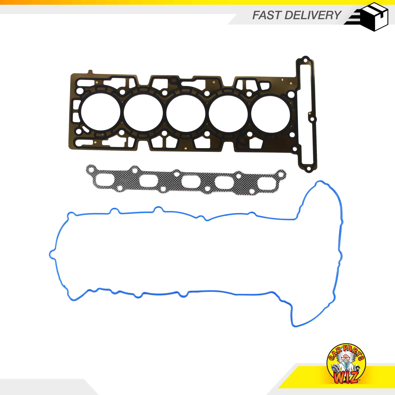 DNJ HG3122 MLS Head Gasket For 04-06 Chevrolet Canyon 3.5L L5 DOHC 20v