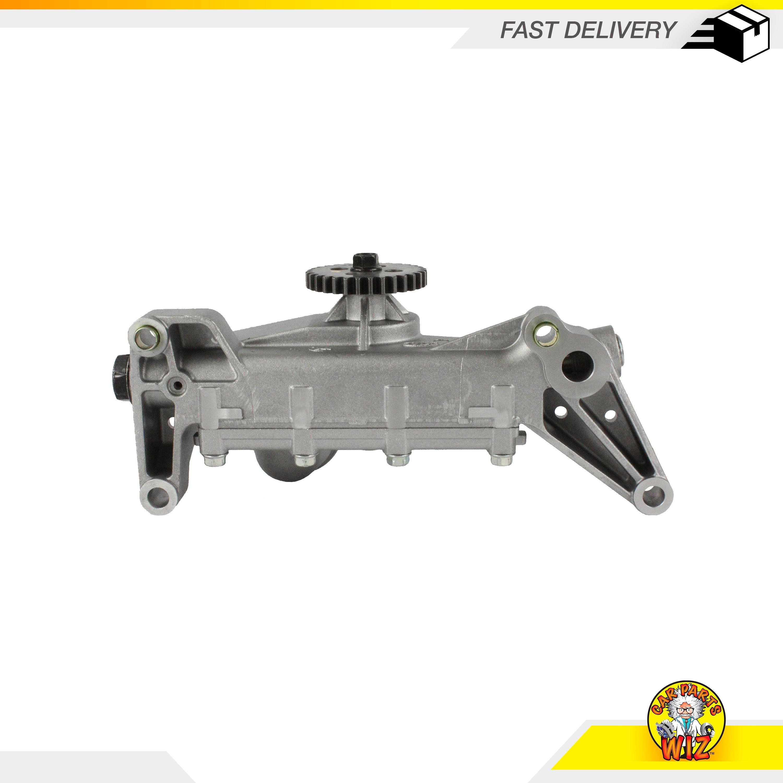 Oil Pump Fits 10-14 Hyundai Genesis Coupe 2.0L L4 DOHC 16v