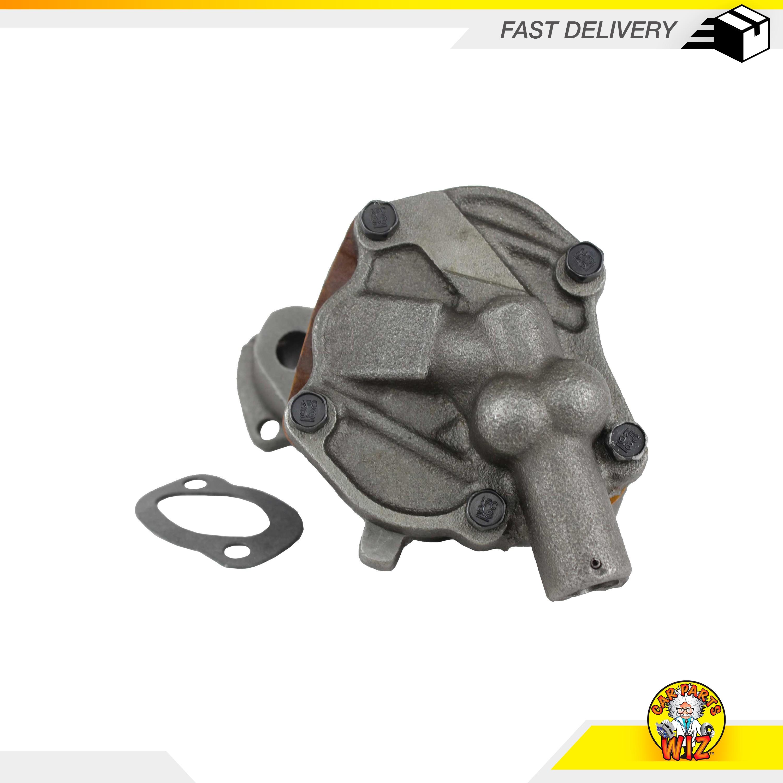 DNJ OP3174 Oil Pump For 70-00 Chevrolet GMC Bel Air Biscayne 7.4L V8 OHV 16v