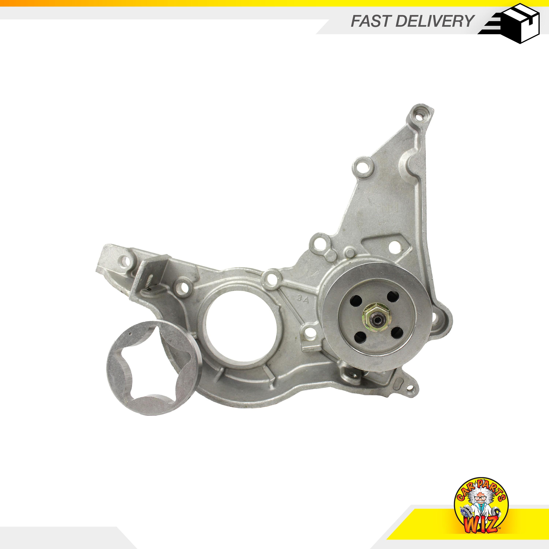 Oil Pump Fit 95-98 Toyota Paseo Tercel 1.5L DOHC 16V 5EFE
