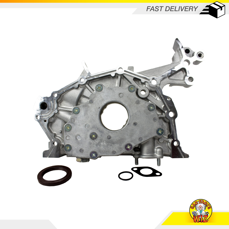 Oil Pump Fits 02-03 Toyota Camry 3.0L V6 DOHC 24v