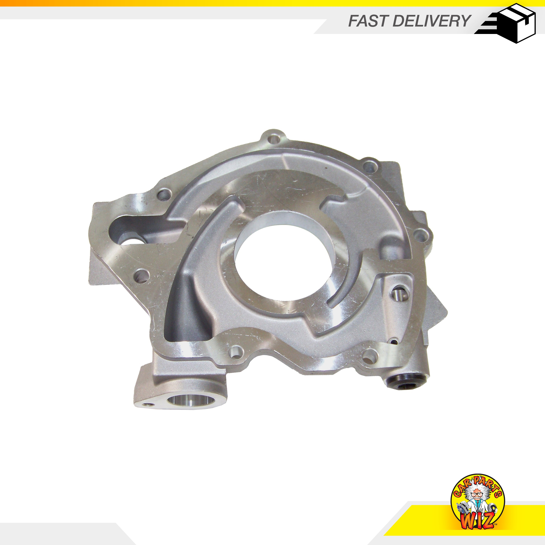 DNJ OPK3138 Oil Pump Repair Kit For 02-12 Buick Saab 9-7x 2.8L-4.2L DOHC 16v 20v