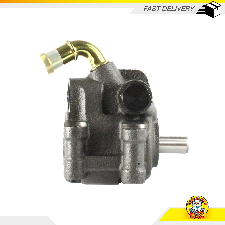 New Power Steering Pump Fits 91-03 Ford Mercury 4.6L 5.4L SOHC