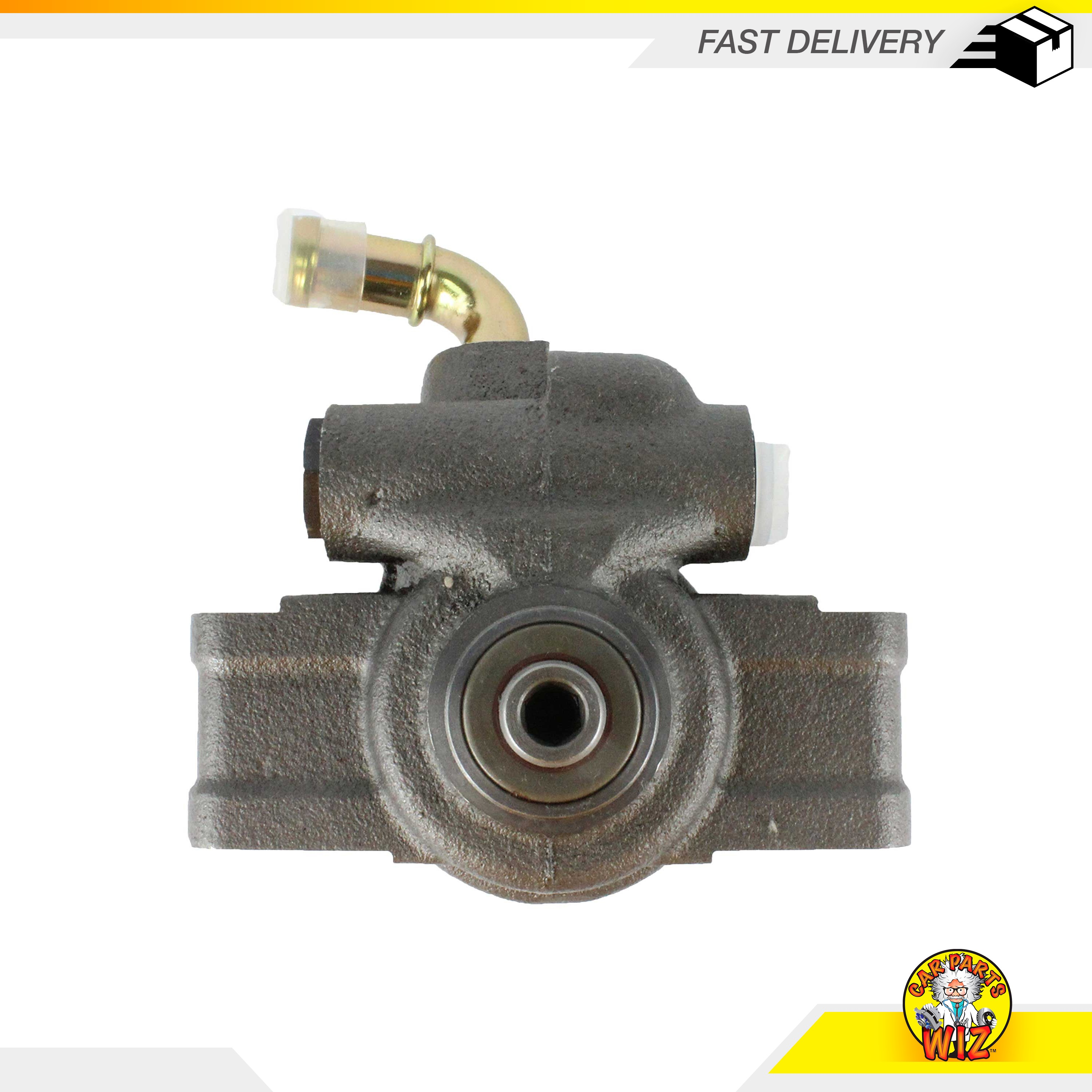 New Power Steering Pump Fits 06-10 Ford Mercury 4.6L SOHC