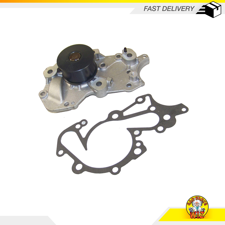 "Engine Water Pump Fits Hyundai Kia 2.5L 2.7L DOHC V6 /""G6BV G6BA/"" 25100-37202"