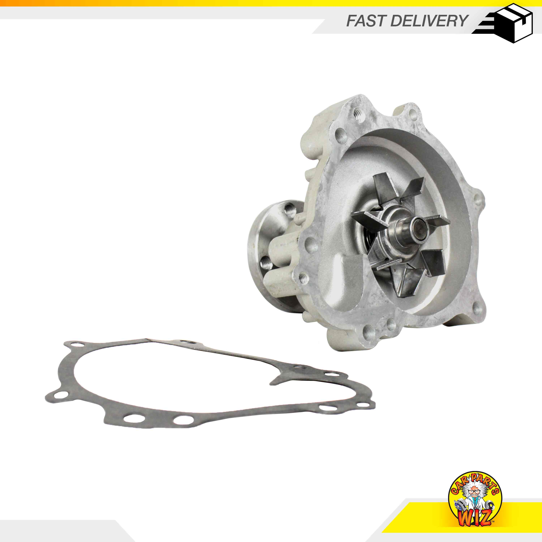 ispacegoa.com Automotive Car & Truck Parts Water Pump Fits 89-95 ...