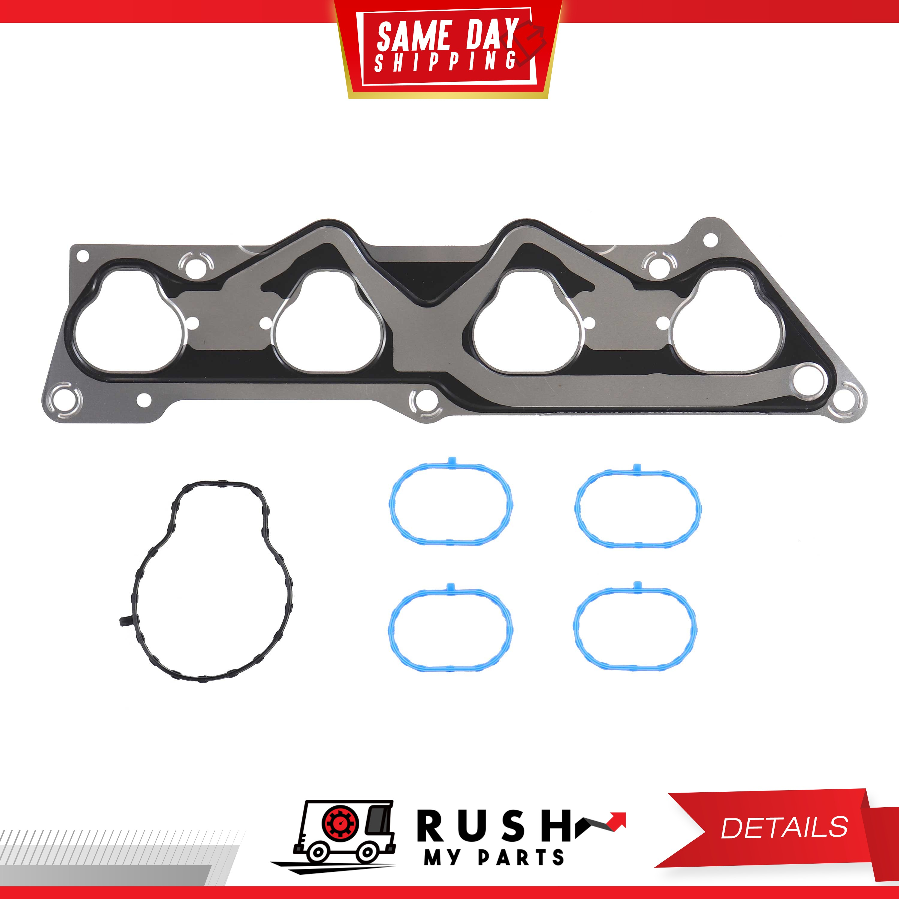 Engine Timing Cover Seal Lower fits 01-05 Honda Civic 1.7L-L4