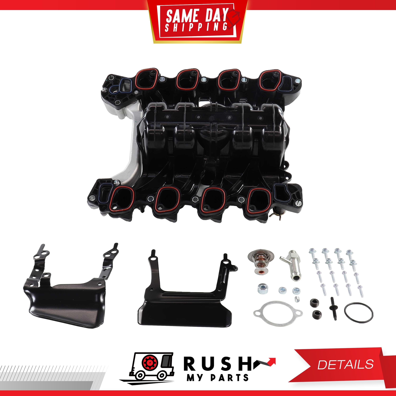 Chevrolet DNJ IMA1002 Intake Manifold Assembly For 95-05 Buick Oldsmobile 3.8L V6 OHV Naturally Aspirated Pontiac