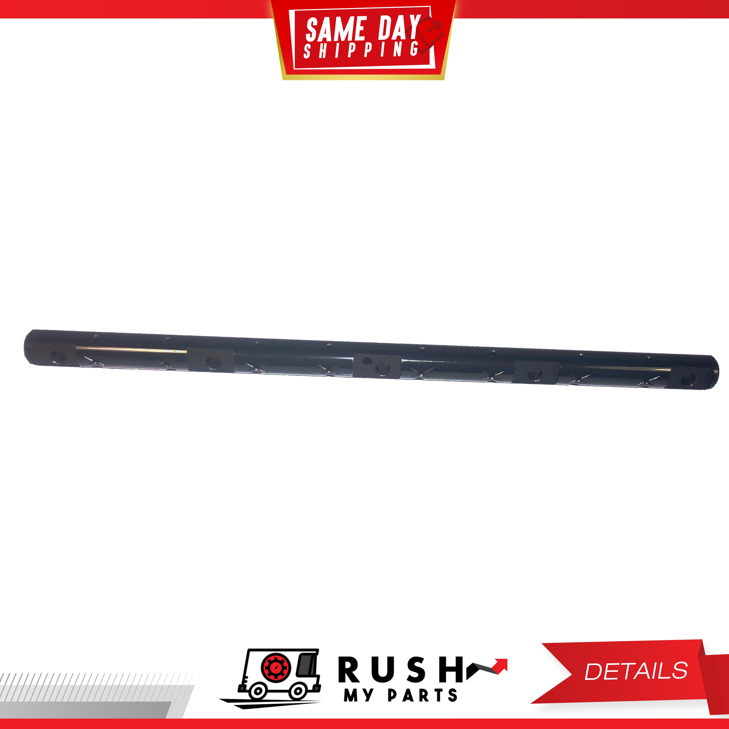 Engine Rocker Arm Shaft DNJ IRAS350