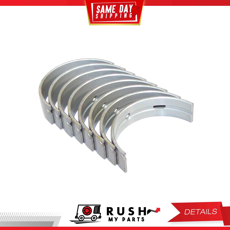 Engine Crankshaft Main Bearing Set DNJ MB648.20