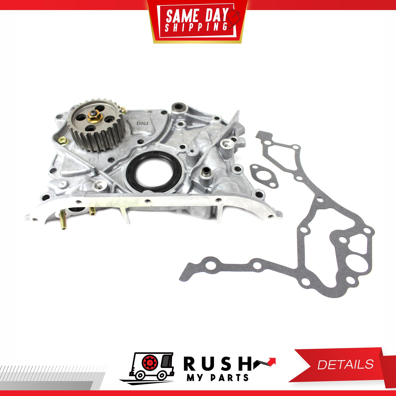DNJ EK985CM Master Engine Rebuild Kit For 98-01 Toyota Camry Solara 2.2L DOHC